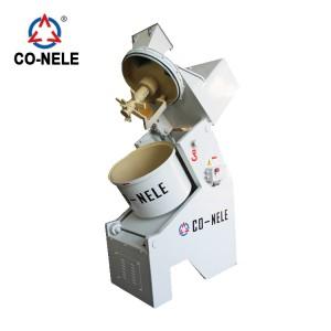 Intensive mixer CQM50