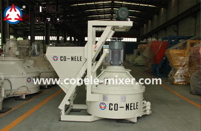 Factory Price Planetary Mixer 5l - MP100 Planetary concrete mixer