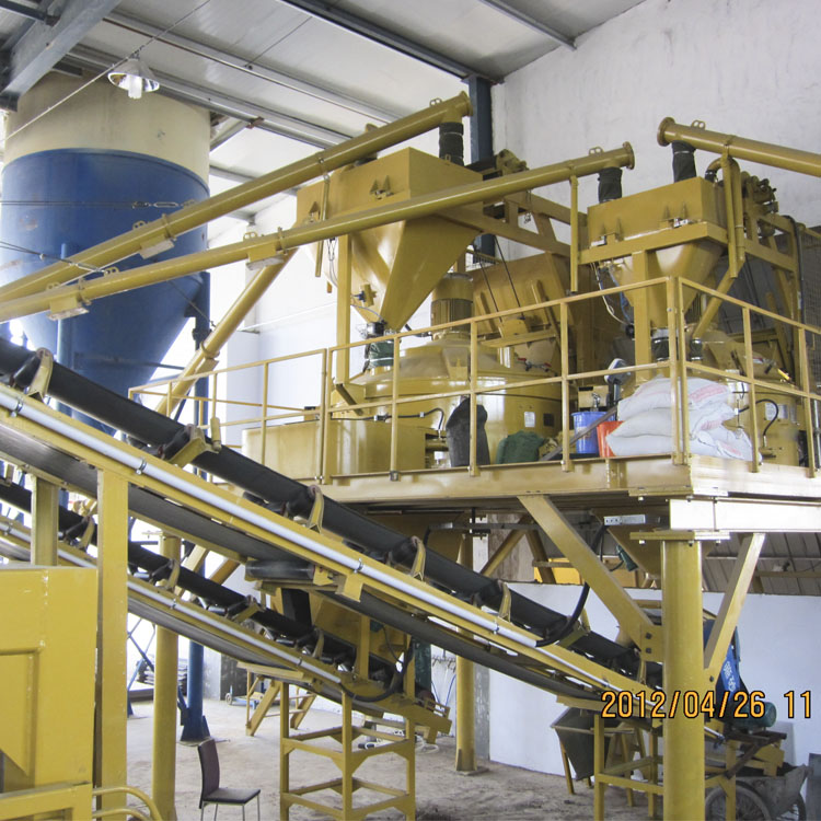 Planetary  concrete  mixers For Blocks Featured Image