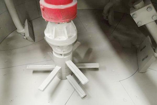 PLANETARYconcrete mixer