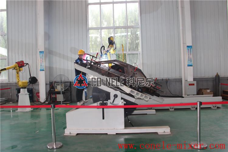 conele mixer manufacture01