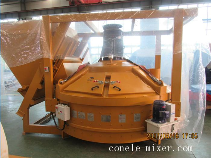 planetary concrete mixer05_副本1